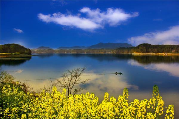 紫薇山庄特色休闲度假